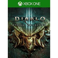 Diablo III Eternal Collection Xbox One ⭐⭐⭐