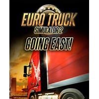 Euro Truck Simulator 2 - Going East! DLC Ключ Оригинал