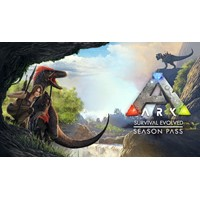 ARK: Survival Evolved Season Pass ( Steam Gift | RU )