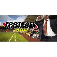 Football Manager 2016 (STEAM KEY / RU/CIS)