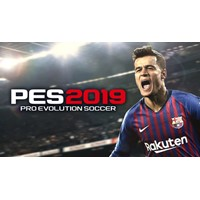 PRO EVOLUTION SOCCER 2019 Standard Ed. Steam RU