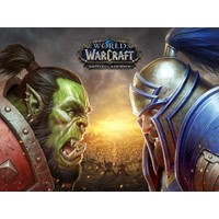 WORLD OF WARCRAFT: BATTLE FOR AZEROTH  RU | +LVL 110