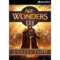 Age of Wonders III Collection (Steam key) @ RU