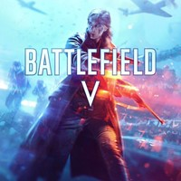 Battlefield V Deluxe Edition (Гарантия ✅)