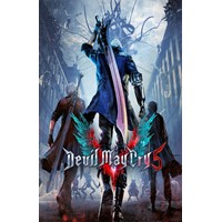 Devil May Cry 5 (Steam Gift RU/VPN)