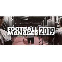 Football Manager 2019 (Steam Gift RU)