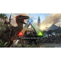 ARK: Survival Evolved (Steam Gift RU/VPN)
