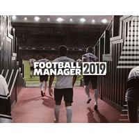 Football Manager 2019 (Steam key) -- RU