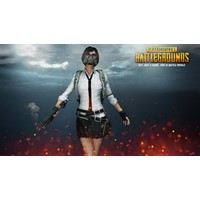 PLAYERUNKNOWN´S BATTLEGROUNDS (Россия)