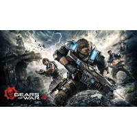 Gears of War 4 XBOX ONE + Windows 10 ✅ ЛИЦЕНЗИЯ