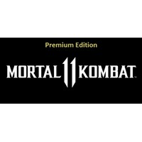 Mortal Kombat 11 Premium Edition (Steam Gift)
