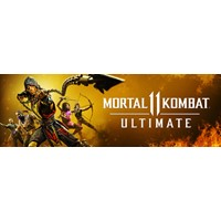 Mortal Kombat 11 Premium Edition (Steam Gift Россия)
