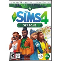 The Sims 4 Seasons (Origin key)  Global