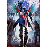 Devil May Cry 5 ✅(Steam KEY) ЛИЦЕНЗИЯ