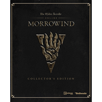 The Elder Scrolls Online: Morrowind + Tamriel + ПОДАРОК
