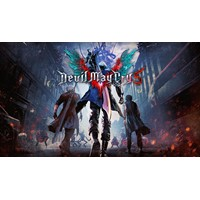 Devil May Cry 5 (Steam Gift RUS)
