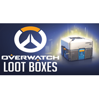 Overwatch 3X Loot Boxes ( Battle.net / GLOBAL )