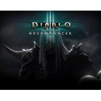 Diablo 3: Rise of the Necromancer (RU/EU/US)+ПОДАРОК
