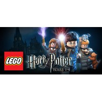 LEGO Harry Potter: Years 1-4 (Steam Key) Region Free
