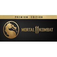 Mortal Kombat 11 Premium Edition/Steam Key