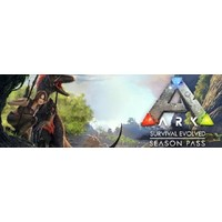 ARK: SURVIVAL EVOLVED SEASON PASS (Steam, RU)✅