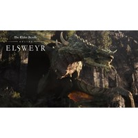 The Elder Scrolls Online: Elsweyr Upgrade (Region Free)