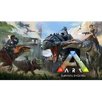 ARK: Survival Evolved (Steam GIFT RU/CIS) Tradable