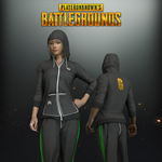 PLAYERUNKNOWN'S BATTLEGROUNDS Xbox комплект G Set