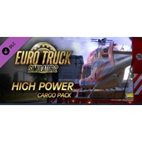 DLC Euro Truck Simulator 2 - High Power Cargo Pack / RU