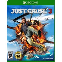 Just Cause 3 - Xbox One CODE РУС