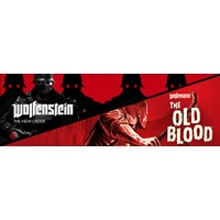 Wolfenstein: The Two Pack (Steam Gift RU)