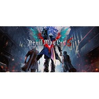 Devil May Cry 5 [Steam Ключ] (RU+СНГ)