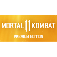 Mortal Kombat 11 Premium Edition | Steam (Россия)