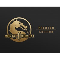 MORTAL KOMBAT 11 PREMIUM ✅(Steam Ключ)+ПОДАРОК