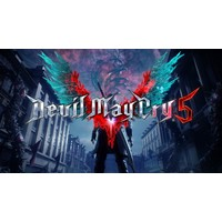 DEVIL MAY CRY 5 (КЛЮЧ STEAM/РОССИЯ и СНГ)