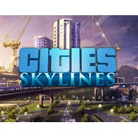 CITIES: SKYLINE (КЛЮЧ STEAM/РФ И СНГ)
