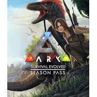 ARK Survival Evolved Season Pass (STEAM Key) Global