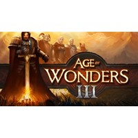 Age of Wonders III 3 STEAM KEY (Region FREE) + ПОДАРОК