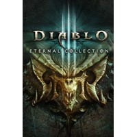 Diablo III: Eternal Collection Xbox One ключ