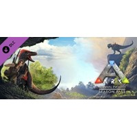 DLC ARK: Survival Evolved Season Pass/Steam Key /Global