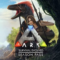 ARK: Survival Evolved Season Pass ВСЕ СТРАНЫ Оригинал