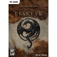 THE ELDER SCROLLS ONLINE: ELSWEYR UPGRADE | ВСЕ СТРАНЫ
