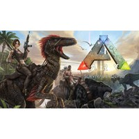 ARK: Survival Evolved Explorer's Edition (Steam)RegFree