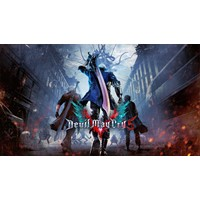 Devil May Cry 5 (Steam) RU/CIS