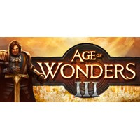 Age of Wonders III 3 (STEAM KEY / ROW / REGION FREE)