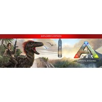 ARK Survival Evolved Explorers Edition ВСЕ СТРАНЫ