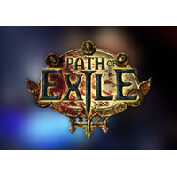 Path of Exile Exalted/Chaos Legion/standart СКИДКИ