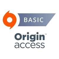 EA / Origin Access Basic - 1 (One) Month for PC - Key