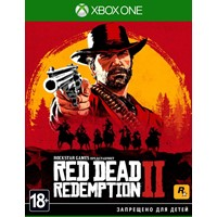 Red Dead Redemption 2 XBOX ONE | СКИДКИ🔥