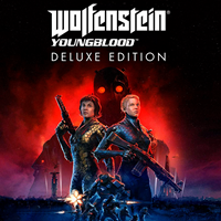 Wolfenstein: Youngblood Deluxe | Steam Оффлайн